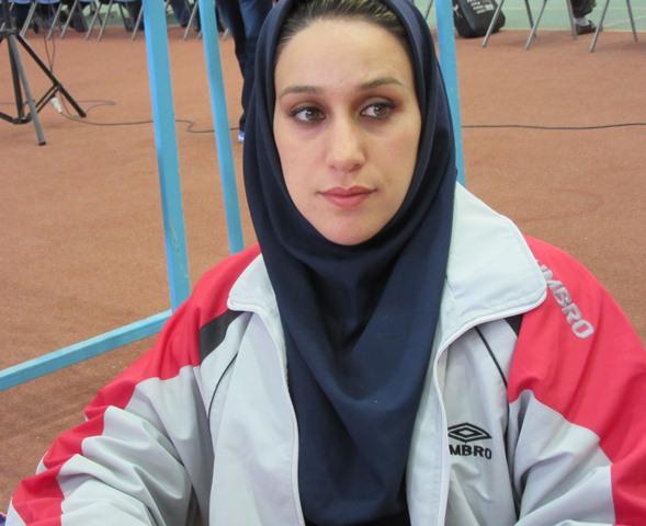 مسابقات انتخابی برای اعزام به مسابقات کشور ی برگزار گردید.